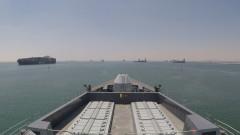 САЩ съветва търговски кораби да пращат предварително пътя си в Персийския залив
