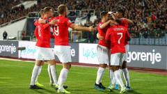 Английската футболна асоциация с декларация след наказанията на УЕФА