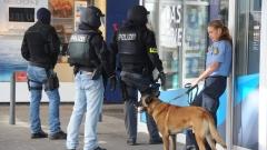 В Германия закопчаха сириец, планирал самоубийствена атака в Берлин