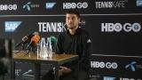 Валверду: Ако беше победил Надал, Григор щеше да има предимство срещу Федерер