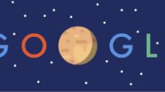 """Google отбелязва преминаването на """"New Horizons"""" край Плутон"""