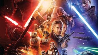 """Излиза  """"Междузвездни войни: Силата се пробужда"""" за деца"""