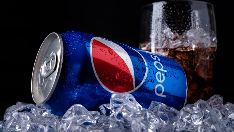 PepsiCo започна серия от съкращения, които са част от четиригодишен