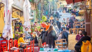 По €2,7 милиарда всеки месец ще губи Гърция при второ блокиране на страната