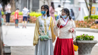 ООН похвали Китай за правата на жените