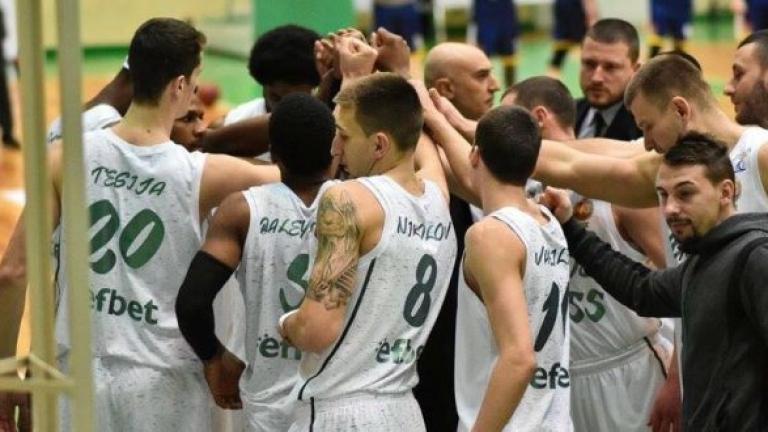 Босът на Берое: Силата на един отбор зависи от колектива му, а класата - от лидерите