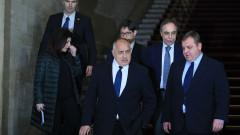 Пълна подкрепа за Великобритания, но не гоним руски дипломати