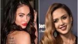 13 известни личности с голи снимки в интернет