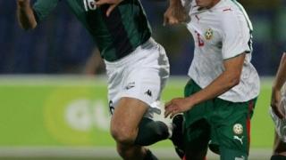 Словенците пращат съгледвач на мача с Румъния
