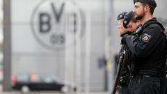 В Германия задържаха ислямист за терористичната атака срещу Борусия