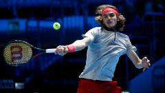 Днес са полуфиналите на турнира на най-добрите млади тенисисти в Милано