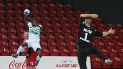 Продължава отличното представяне на българските хандбалисти на световния турнир в Грузия