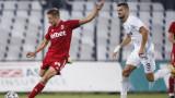 Владимир Гогов: Всяко дете мечтае да дебютира в efbet Лига