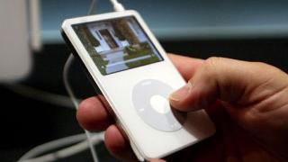 Apple признаха, че друг е създал iPod (галерия)