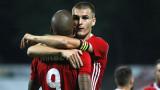 Английски клуб остана силно впечатлен от изявите на Чорбаджийски