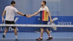 Никола Мектич и Александър Пея спечелиха първия мач на двойки на Sofia Open 2018