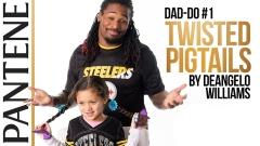 """""""Pantene"""" разтапя сърца с рекламите си за Super Bowl"""