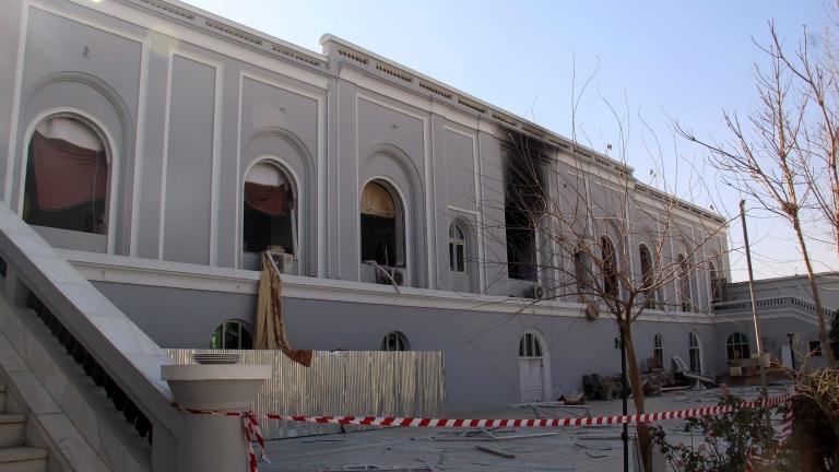 Почина посланикът на ОАЕ в Афганистан след бомбения атентат през януари