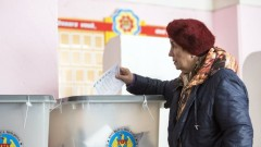 Социалистите са с преднина на изборите в Молдова