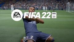Големите изненади на FIFA 22