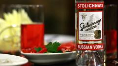 Русия увеличи минималната цена на водката