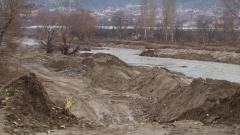 От 23 точки денонощно наблюдават нивата на реките в София