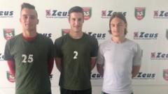 Бивш футболист на Ботев (Враца) уби приятелката си, а след това се самоуби