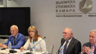 Работодателите искат Горанов да ускори промените в Закона за счетоводството