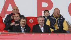 Пламен Марков: ЦСКА-София доминира и няма стотинка задължения