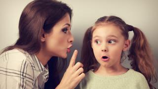 """6 пъти, в които трябва да кажем """"не"""" на децата"""