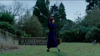 Да летиш с чадър като Мери Попинз