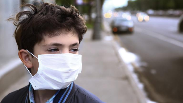 Снимка: Не сме ние, когато дишаме мръсен въздух