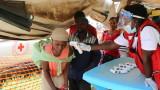 Втора жертва на ебола в Уганда