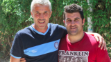 Чандъров: Искам силен Ботев, всеки един от футболистите може да си тръгне