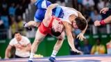Съперник на български борец с положителна допинг проба в Рио!