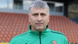 Витомир Вутов е новият треньор на вратарите на Локо (ГО)