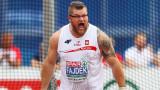 """Трима световни шампиони и един """"сребърен"""" от Доха ще си оспорват приза """"Атлет"""" №1 в Европа"""