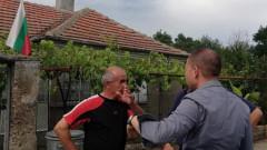 С полиция взеха проби от стопанството в Болярово