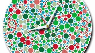 Невидимо време от Sonodesign
