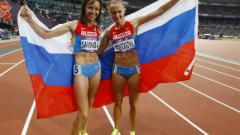 Поискаха забрана за Русия да участва в състезания по лека атлетика