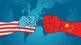 """Китай готов да се """"съпротивлява"""" срещу закона на Конгреса на САЩ за Хонконг"""