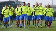 Сашо Александров се завръща в Левски