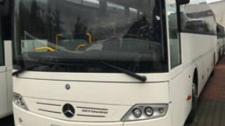 Община Пазарджик държи кметове в неведение за съкратените автобусни линии