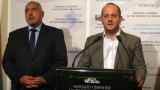 """Някой началник е """"набил канчето на Борисов"""", заподозря Радан Кънев"""