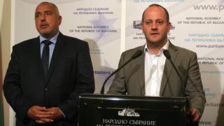 Борисов си запушва ушите като стане дума за Радан Кънев