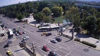 Екоактивисти протестират в София заради промените в закона за Черноморието