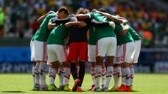 Мексико: Вечно на кръстопът, винаги далеч от медалите