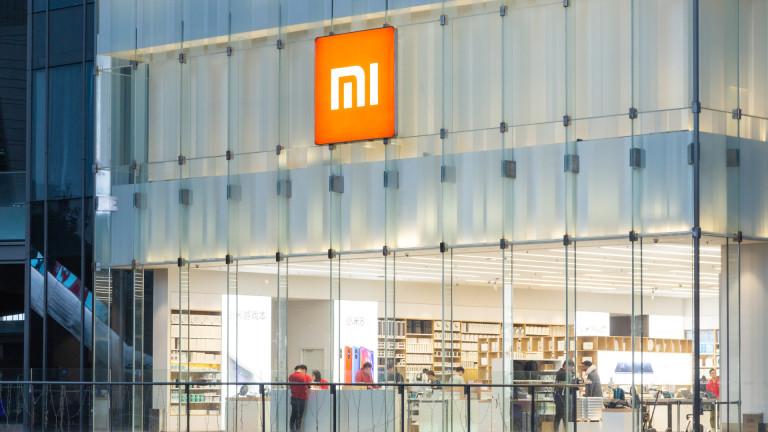 Ще последва ли Xiaomi съдбата на Huawei