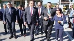 Вътрешните министри на България и Северна Македония заедно срещу корупцията