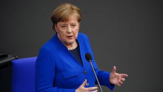 Меркел предупреди страните членки: ЕС го чакат много, много трудни времена